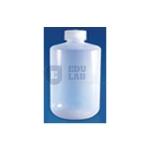 Bottles Reagent, Polythene