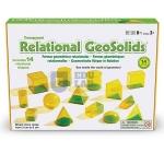 Relational GeoSolids