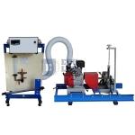 Single Cylinder Engine Test Bed