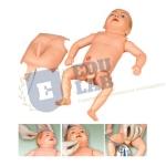 Nursing Baby Unisex Model