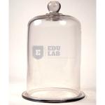 Bell Jar Knobbed