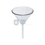 Borosilicate Glass Filtering Funnel