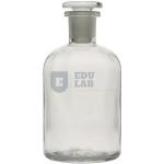 Bottle Reagent, W.M. Glass