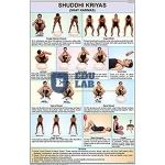 Shuddhi Kriyas Chart