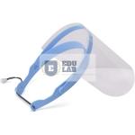 Plastic Face Shield Mask