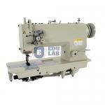 Lockstitch Straight Button Hole Sewing Machine