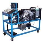 Recycled Gas Engine Performance Program