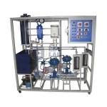 Process Control Simulator Unit