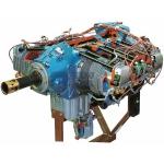 Opposed Piston Engine