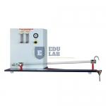 Plug Flow Reactor, Straight Tube Type