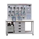 Hydraulic Training System