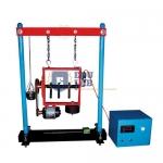Static and Dynamic Balancing Apparatus