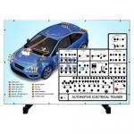 Automotive Electrics Panel Trainer