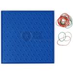 10 Isometric Grid Pattern Geoboard