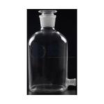 Aspirator Bottles Borosilicate
