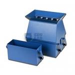 Sample Splitters (Riffle Boxes)